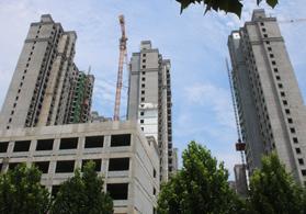 郑州金马凯旋项目