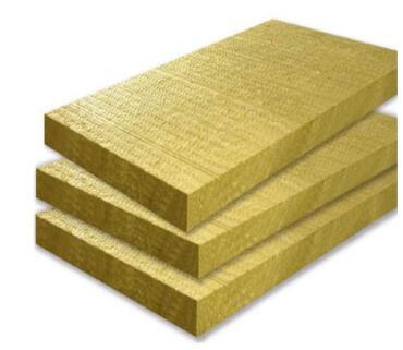 郑州岩棉板厂家介绍岩棉的不同