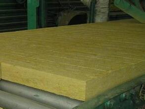 外贴岩棉板薄抹灰系统外墙外保温系统施工工艺图