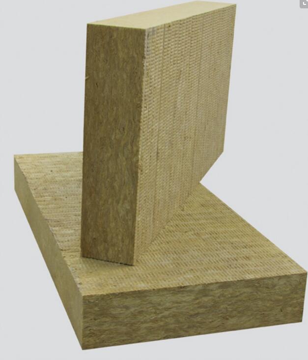 隔音材料岩棉板的价格
