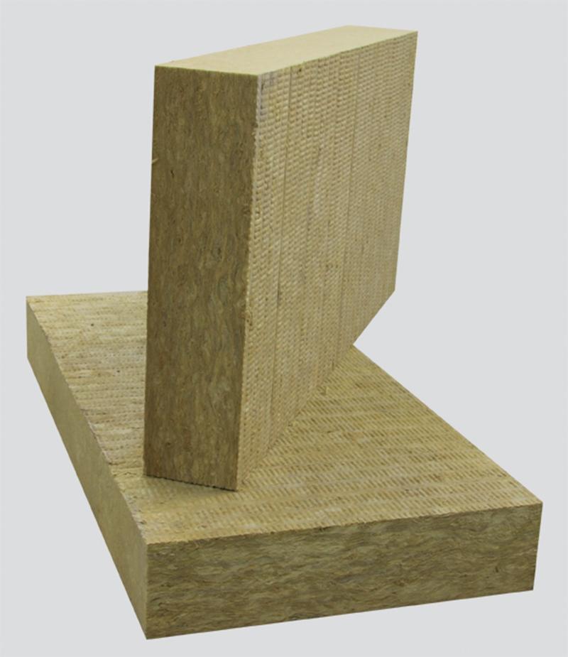 玄武岩棉板与普通岩棉板的差异