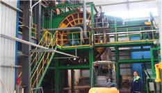 岩棉板生产设备