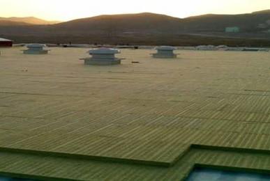 屋面岩棉板(1)