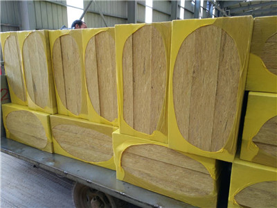 隔音岩棉板(2)