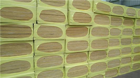 隔音岩棉板(3)