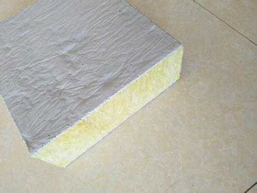 铝箔纸岩棉板厂家