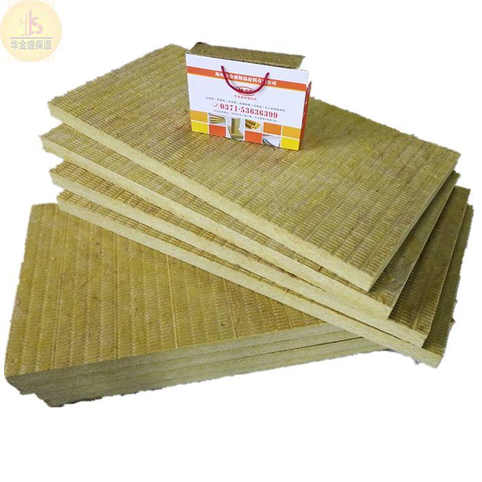 岩棉板安装施工应该满足哪些条件
