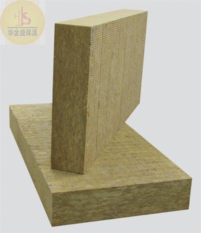 岩棉板为什么被广泛应用于外墙保温系统中?
