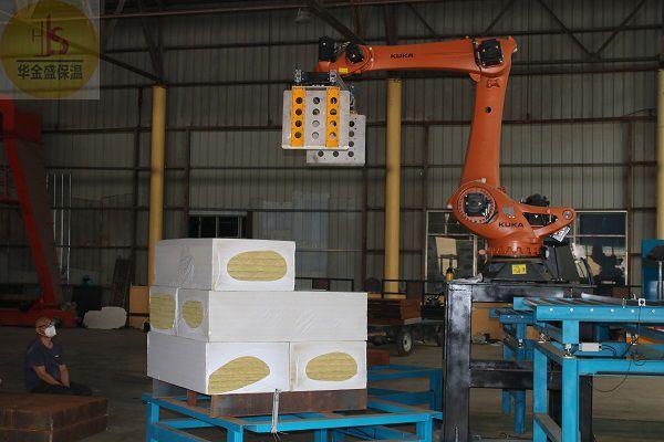 厂家详解 洛阳岩棉板与农用岩棉板的差别