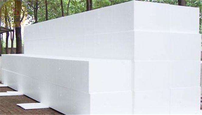 外墙保温泡沫板