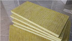 安阳外墙保温岩棉板与矿渣棉的差异