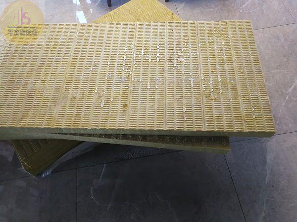 郑州防火岩棉板厂引用南玻院生产设备
